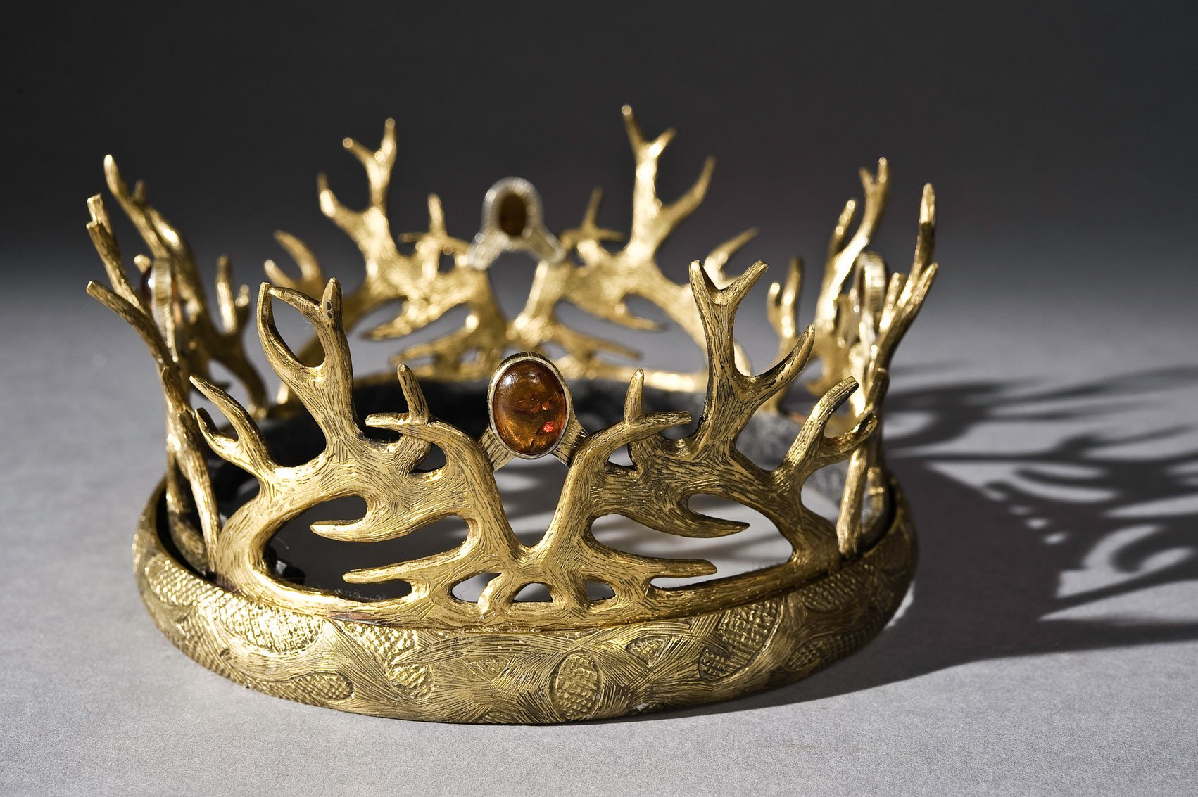 Корона из игры престолов своими руками