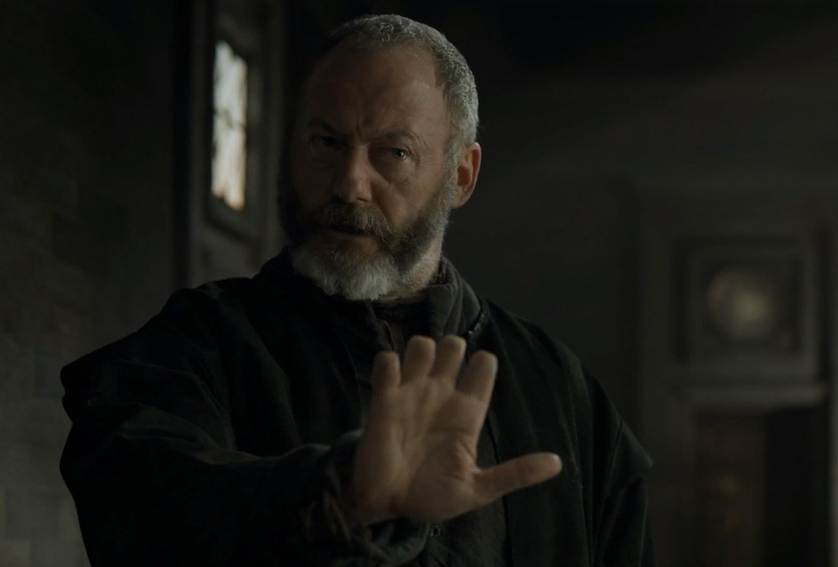 Кем были герои сериала «Игра престолов» до съемок