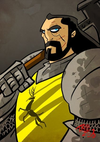 Файл:Robert baratheon by themico.jpg