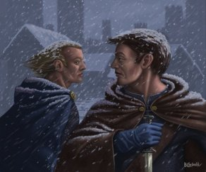 Ghost of Winterfell by Bill Corbett.jpg
