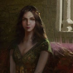 Margaery Tyrell by bellabergolts.jpg