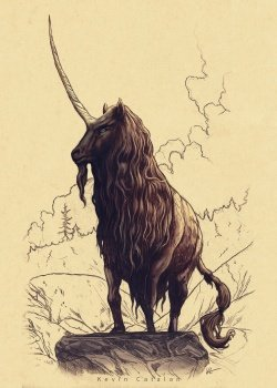 Unicorn by Kevin Catalan.jpg