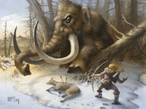 Mammoth by patrick mcevoy.jpg