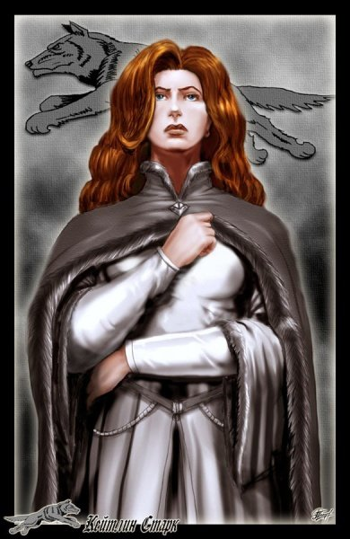 Файл:Catelyn stark by amok.jpg