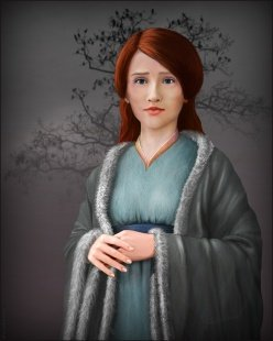 Sansa by shnashy.jpg