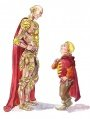Lannister father and son by cabepfir.jpg