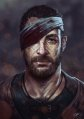 Beric dondarrion by gilles ketting.jpg