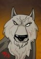 Direwolf grey wind by themico.jpg