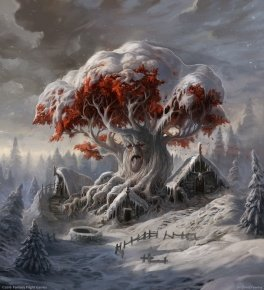 Whitetree by dinodrawing.jpg