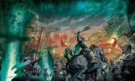 Битва на Черноводной