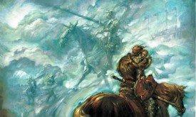 Иллюстрация к книге «Рыцарь Семи Королевств» (повести о Дунке и Эгге)