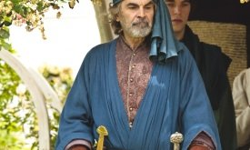Кадр из костюмированного сериала BBC «Пустая корона» (The Hollow Crown)