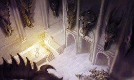 Кости Драконов