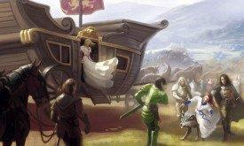 Королева Сервея