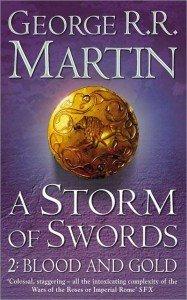 Буря мечей, том 2