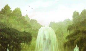 Водные Сады в Дорне