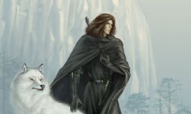 Джон Сноу и Призрак
