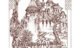 Замок Дарри