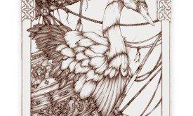 Лебединый корадь