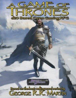 Ролевая Игра престолов