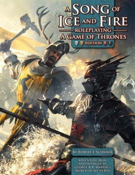 Книга правил (Game of Thrones Edition)