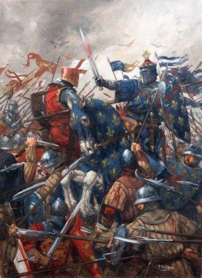 Битва при Азенкуре