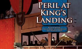 Peril at King's Landing