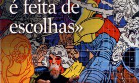 Дж.Р.Р. Мартин в Португалии