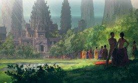 Храм Любви
