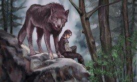 Арья Старк и Нимерия