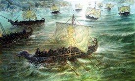 Флот Железных островов