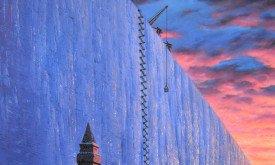 Черный замок и Стена