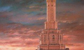Высокая Башня в Староместе