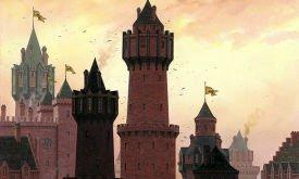Башня десницы
