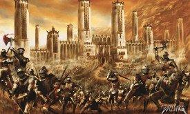 Дозор десяти башен