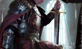 Коронация молодого Эйгона I