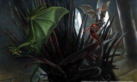 Драконы Эйгона