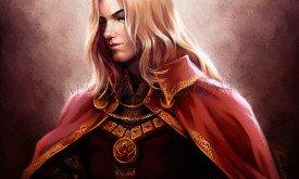 Эйрион Таргариен (из Межевого Рыцаря)