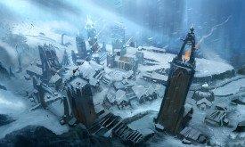 Иллюстрация к RTS Игра престолов