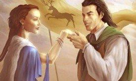 Кейтилин и Ренли