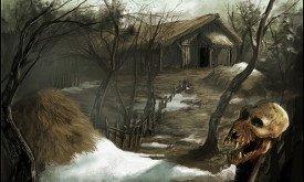 Дом Крастера
