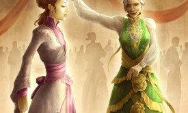 Санса и Королева Шипов