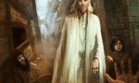 Его святейшество
