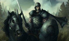 Рыцарь из дома Пэйн