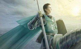 Рыцарь из дома Мандерли