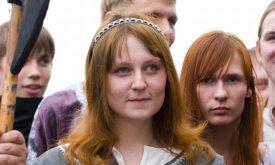 Кейтлин Старк