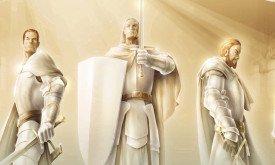 Рыцари Королевской Гвардии