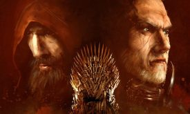 Обложка RPG Игры престолов