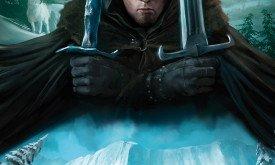 Обложка RTS Игра престолов