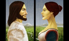 Лорд и Леди Зимы (Эддард и Кэйтилин)